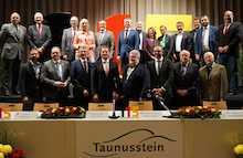 14 Kommunen im Rheingau-Taunus-Kreis und die Kreisverwaltung sind dem 115-Verbund beigetreten.