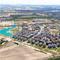 Die Seestadt Aspern entsteht auf dem Gelände eines ehemaligen Wiener Flughafens.