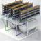 3D-Modell der Redox-Flow-Batterie am Fraunhofer ICT.