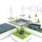 Die digitale Ortsnetzstation fungiert als Datensammelstelle mit Koordinationsfunktion auf Verteilnetzebene.