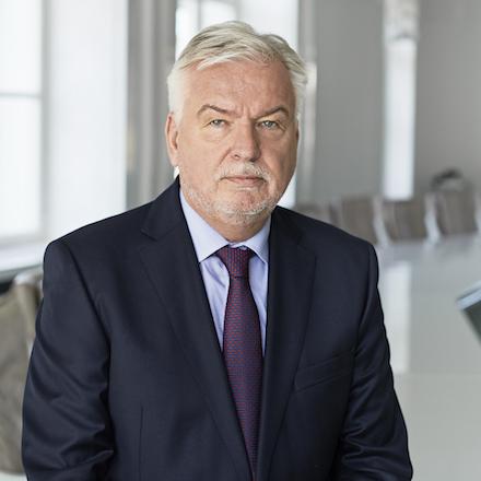 Thüga-Vorstandschef Michael Riechel.