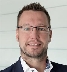 Dirk Engel verantwortet den Bereich Produkt-Management bei Sagemcom Dr. Neuhaus mit persönlichem Fokus auf Metering Solutions.