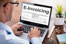 Öffentliche Auftraggeber müssen jetzt bereit sein für den elektronischen Rechnungsempfang.