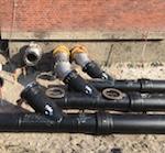 Die Stadtentwässerung Leer ist für das Kanalnetz und die Kläranlagen der Stadt Leer zuständig.
