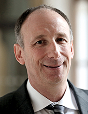 Thomas Bönig, IT-Referent und CDO der Stadt München