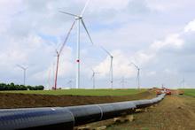 Open Grid Europe (OGE) führt ein Asset-Daten-Integrationssystem (ADIS) zur effizienten Unterstützung des Gasnetzbetriebes ein.