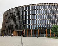 In futuristischer Umgebung fand ein weiteres Kommune21-Round-Table-Gespräch mit Vertretern des baden-württembergischen ANDI-Netzwerks statt.