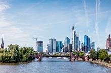 Frankfurt am Main bekommt ein LoRaWAN-Netz.