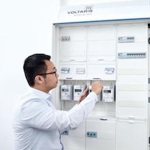 Die Voltaris-Anwendergemeinschaft Messsystem startet im Januar einen Feldtest zur Einführung der intelligenten Messsysteme.