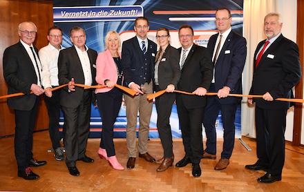 Der Breitband-Ausbau in Nordhessen ist abgeschlossen.