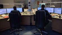 300 Millionen Euro für moderne Polizei-IT-Infrastruktur.