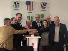 Hessen: WLAN-Hotspot-Förderprogramm des Landes auf Erfolgskurs.