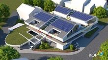 Die geplante Smart Living Weinstadt wird zum Testfeld für StromLux.