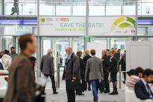 Die Konferenzen finden vom 10. bis 12. März 2020 parallel zur Fachmesse Energy Storage Europe 2020 in Düsseldorf statt.