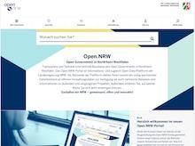 Das neu gestaltete Portal ist online.