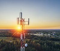 5.000 neue Mobilfunkstandorte sind geplant.