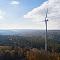 Ging in Betrieb: TAP Windpark Bad Arolsen mit zwei Windkraftanlagen und einer Gesamtleistung von 6,9 MW.