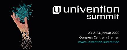 Rund 400 Teilnehmer werden sich auf dem 12. Univention Summit über die neuesten IT-Trends austauschen können.