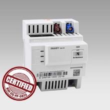 Smart Meter Gateway Siconia SMARTY IQ wurde vom BSI zertifiziert.