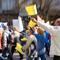 Beteiligung der Bürger kann Proteste verhindern.