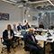 Im neu eröffneten Digital Lab der Stadt München sollen Mitarbeiter und Partner der AKDB künftig neue Produktideen und Technologien für die Verwaltung erarbeiten.