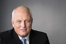 Seit einem Jahr im Amt: der Bundesdatenschutzbeauftragte Ulrich Kelber