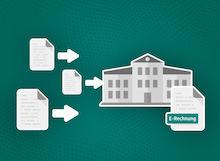 Das E-Rechnungs-Portal der KDO bietet Kommunen wie Lieferanten Unterstützung bei der Umsetzung der gesetzlichen Pflichten.