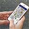 Über die Mängelmelder-App können Bürger in Essen nun auch Bescheid geben, wenn ihnen Schäden oder Mängel an Ampeln, Laternen, Straßen, Wegen oder Plätzen auffallen.