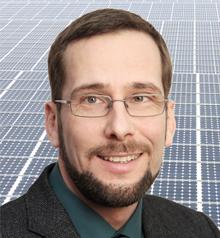 Prof. Dr. Volker Quaschning