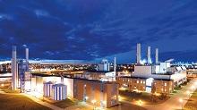 Hier entsteht die neue PtH-Anlage der Stadtwerke Rostock.