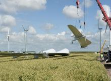 Der Zubau der Windenergie an Land ist im Jahr 2019 auf den niedrigsten Stand seit Einführung des EEG 2000 gesunken.