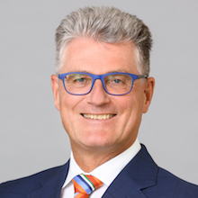 Andreas Meyer-Falcke: ab September 2020 CIO des Landes NRW.