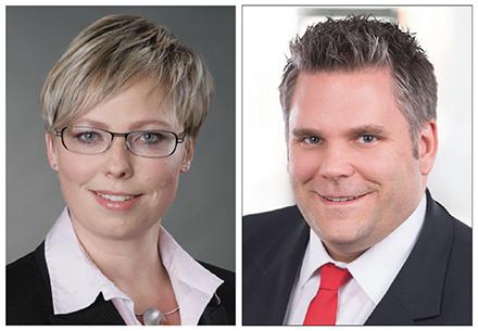 Ina-Maria Ulbrich / Arne Baltissen