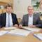 Der Kreis Steinfurt wird 2020 erneut mit dem European Energy Award in Gold ausgezeichnet.