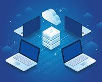 Cloud-Services: Datenhoheit muss gewahrt werden.