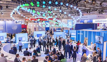 Zum 20. Jubiläum präsentierte sich die E-world als der Impulsgeber für die Branche.