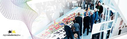 Die Morgenstadt-Werkstatt soll den digitalen Wandel in den Kommunen und Regionen Baden-Württembergs unterstützen.
