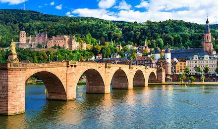 Maßnahmen gegen den Klimawandel: Heidelberg hat es auf die Liste international führender Städte geschafft.