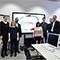 Das Projekt-Team E-Akte im Bundesministerium der Justiz und für Verbraucherschutz (BMJV).