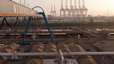 Die geplante Abwasser-Wärmepumpe am Klärwerk Dradenau wird die Förderung als besonders innovative Anlage nach dem KWKG erhalten.