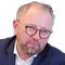 Nikolaus Hagl, Leiter des Geschäftsbereichs Public Sector bei SAP