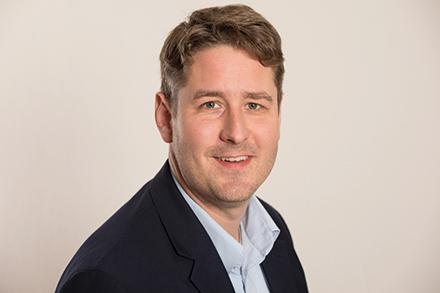 Sternberg-Geschäftsführer Jan-Christopher Reuscher