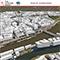Über das 3D-Modell können Bürger die Stadt Bremen digital überfliegen oder durchstreifen.