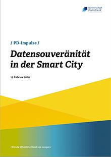 Häufig sei Kommunen der Wert ihrer im Zuge von Smart-City-Anwendungen erhobenen Daten nicht bewusst, so die Studie von PD.