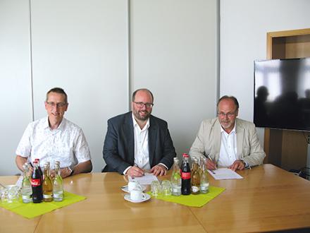 Osthessische Kommunen vereinbaren IKZ fürs Finanzwesen.