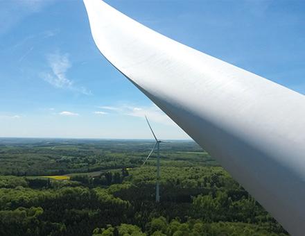 Power Purchase Agreements können ein interessantes Geschäftsmodell sein, um eine aus der Förderung gefallene Windanlage weiter zu betreiben.