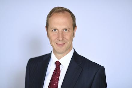 Dr. Daniel Rapp ist Oberbürgermeister der Stadt Ravensburg.
