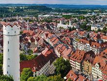 Ravensburg hat eine hohe Lebensqualität, die sich trotzdem noch steigern lässt.