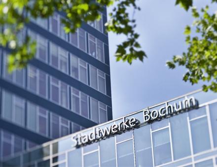 Die Stadtwerke-Tochter Glasfaser Bochum nutzt das Breitband-Netz-Management von Vivax Solution.