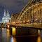 In Köln werden über 85.000 öffentliche Lichtpunkte durch intelligente Leuchten ersetzt.